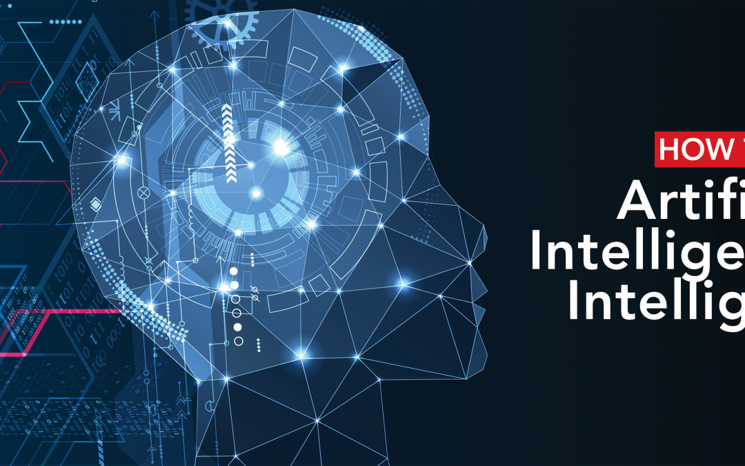 How to be Artificial Intelligence Intelligent