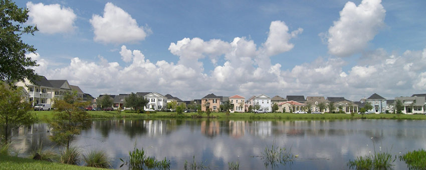 Residential Gated Communities