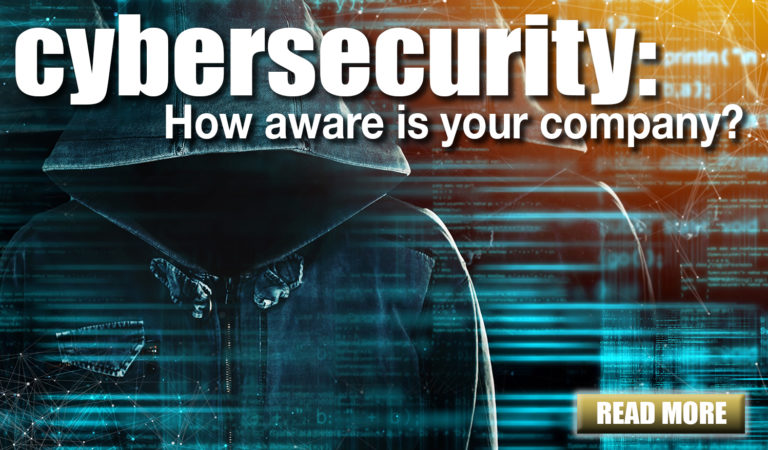 SEI Blog: cybersecurity: How aware is your company?