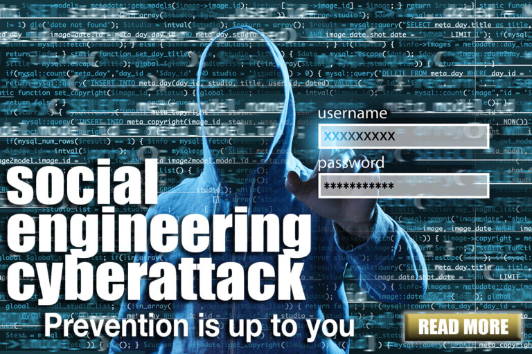 SEI Blog: Social Engineering Cyberattack