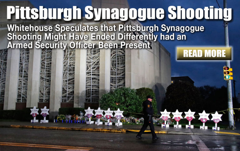 SEI Blog: Pittsburgh Synagogue Shooting